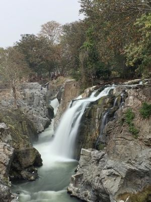 Bike Trip | 1 Day | Hogenakkal Waterfalls | Near Bangalore | Tips