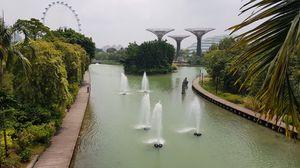 Lion's City - Singapore