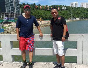 Getaway to Coral Island Pattaya!!!!!