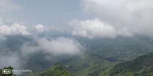 Mist, Mountains, Love.