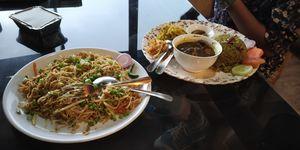 Meghalaya on my platter #foodtrail#IWillGoAnywhereForFood#