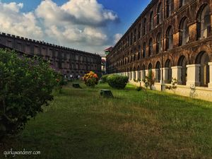 Why visiting the Cellular jail is a must for every Indian?