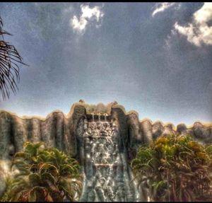 Vandalur Zoo: A pedestrian look