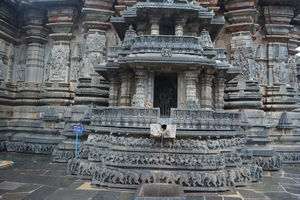 Belur - Poetry in Stone..Intricate,Detailed and Unimaginable