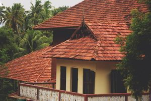 The Epitome of Valluvanad Culture-Varikkaseery Mana. A location that will take you back to history.
