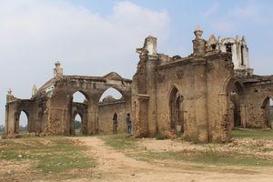 Weekend Bike-ride to Sakhleshpur
