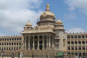 Bangalore Darshan in the weekends...