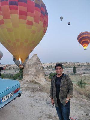 Exquisite Turkey-Ist_Izmir_Cussadasi
