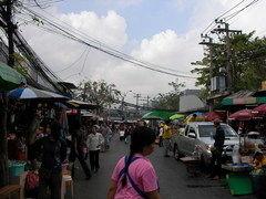 Chatuchak Weekend Market 1/undefined by Tripoto