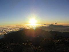 Tajumulco Volcano 1/2 by Tripoto