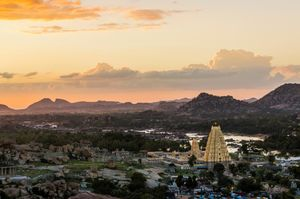 Its Ruined, But still Beautiful- Its Hampi, Coming soon with Vlog and Article.
