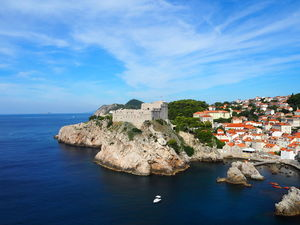 Croatia:Chapter 1-The Pearl of the Adriatic
