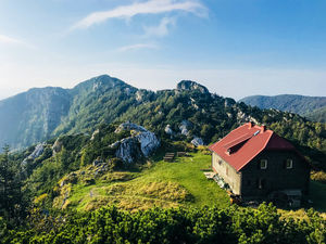 Croatia:Chapter 4-Rijeka & Risnjak National Park