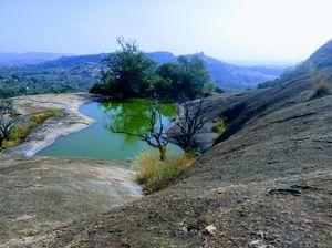 Bidarakatte - Hidden Gem near Bangalore