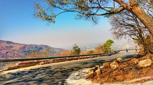Road trip to Nandhi Hills( Perfect weekend spot to get a stunning view)