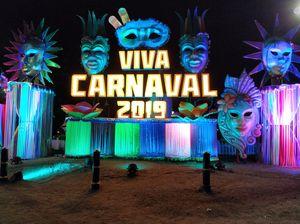 Finest Carnival of India(GOA Carnival)