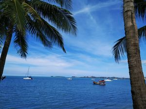 Peaceful Ko Samui Island-(Thailand)