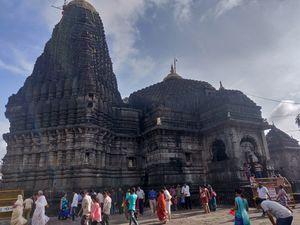 Trip to 5 Jyotirlingas @ Maharashtra