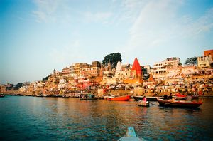 20 Places to see in INDIA before you die: Part 1 of 2