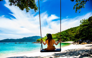 Phuket and Phi Phi - Perfect getaway for 4 days.