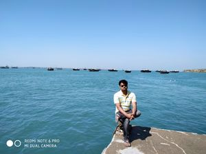 Scuba, snorkelling and Dwarka
