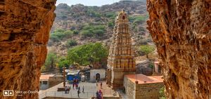 Kurnool - A devotional hub in Andhra