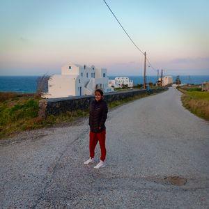 Eurotrip, Honeymoon