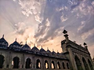 Lucknow, The land of Nawabs