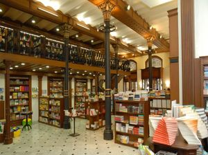 Oxford Book Store 1/undefined by Tripoto