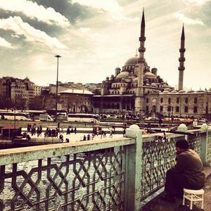 6 Budget friendly things to do in Istanbul