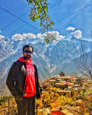 Kalpa,kinnaur,Himachal Pradesh