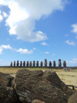 RAPA NUI (EASTER ISLAND) ON A BUDGET - Digital Drifters