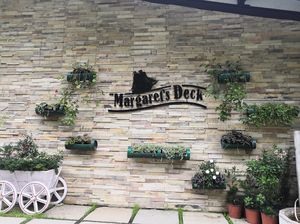Margaret's Deck in the Land of White Orchids !! A perfect day - off from Siliguri enroute Darjeeling