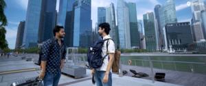Trails 2 Passion: Singapore (Episode 1)