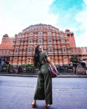 Planning to a visit jaipur soon?Here's a very much needed guidance for you my travelers...