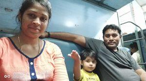 Shiridi tour with family