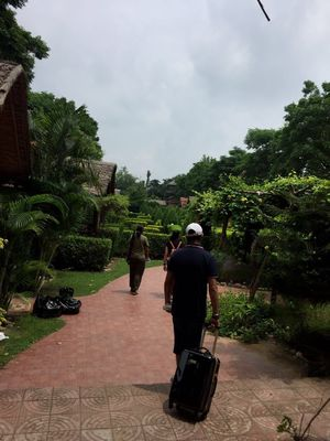 The Corbett View Resort 1/12 by Tripoto