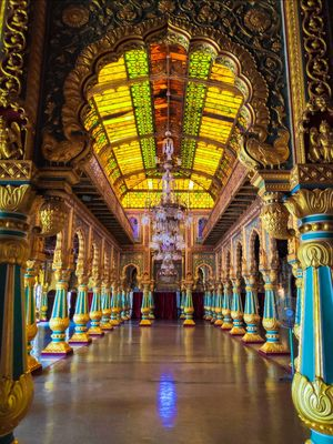 ONE DAY TRIP TO MARVELOUS MYSORE