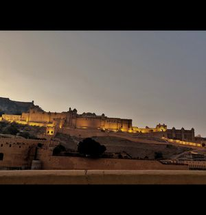 Amer fort: It should top your checklist when you visit Jaipur
