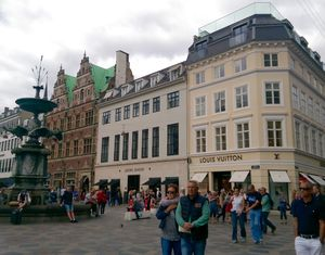 Amagertorv 1/undefined by Tripoto