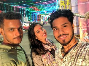 Exploring_Ranchi_during_Durga_puja#Pandals
