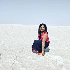 Rann of Kutch- The Magnificent white desert
