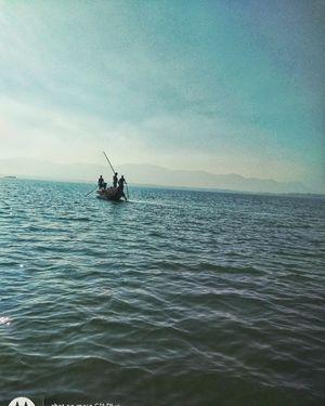 Chilika. Chilika Lakeis abrackish waterlagoon, spread over thePuri.