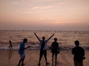 Offbeat Goa