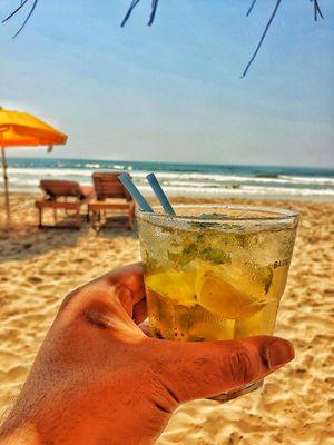 #goa #beach