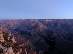 My travel guide to the Grand Canyon
