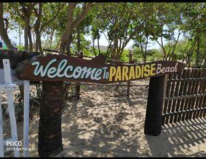 Paradise Beach, Pondycherry