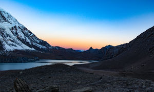 Why People Are Interested In Nar Phu Valley With Mesokanto-La Pass And Tilicho Lake Trek -