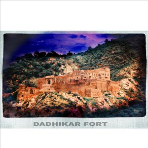 I bet this is the most beautiful couple destination in alwar. #offbeatgetaway