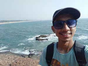 Goa Diaries memorable days???? #SelfieWithAView  #TripotoCommunity